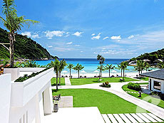 The Racha, Couple & Honeymoon, Phuket