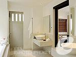 プーケット 10,000~20,000円のホテル : ザ ラチャ(The Racha)のグランド デラックス ヴィラルームの設備 Bathroom