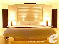 プーケット その他・離島のホテル : ザ ラチャ(1)のお部屋「グランド デラックス ヴィラ」