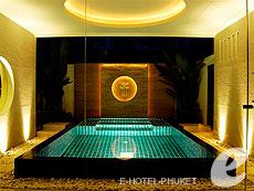 プーケット その他・離島のホテル : ザ ラチャ(1)のお部屋「ジュニアプールスイート」