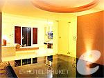 プーケット 10,000~20,000円のホテル : ザ ラチャ(The Racha)のスパ プール スイートルームの設備 Private Pool
