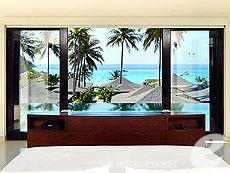 プーケット その他・離島のホテル : ザ ラチャ(1)のお部屋「2ベッドルーム グランド プール スイート」