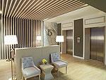 バンコク シーロム・サトーン周辺のホテル : ザ ラヤ スラウォング バンコク 「Lobby」