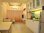 バンコク シーロム・サトーン周辺のホテル : ザ ラヤ スラウォング バンコク(The Raya Surawong Bangkok)のエグジクティブ スイート ダブルルームの設備 Room View