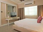 バンコク シーロム・サトーン周辺のホテル : ザ ラヤ スラウォング バンコク(The Raya Surawong Bangkok)のデラックス シングルルームの設備 Room View