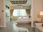 バンコク シーロム・サトーン周辺のホテル : ザ ラヤ スラウォング バンコク(The Raya Surawong Bangkok)のグランド デラックス ダブルルームの設備 Room View