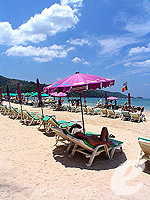 Patong BeachThe Royal Palm Beach Front