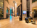 Lobby : The Royal Paradise Hotel & Spa, Fitness Room, Phuket