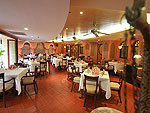 Casablanca Restaurant : The Royal Paradise Hotel & Spa, Patong Beach, Phuket