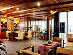 Spa Massage : The Royal Paradise Hotel & Spa, with Spa, Phuket