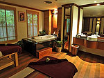 Spa Massage : The Royal Paradise Hotel & Spa, Fitness Room, Phuket
