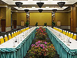 Conference Room : The Royal Paradise Hotel & Spa, Fitness Room, Phuket