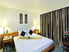 プーケット スパ併設のホテル : ザ ロイヤル パラダイス ホテル & スパ(1)のお部屋「ロイヤル エグゼクティブ スイート」
