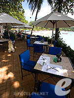 Restaurant : The Nai Harn, Other Area, Phuket