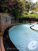Swimming Pool : The Nai Harn, Other Area, Phuket