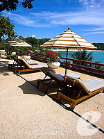 Pool Side : The Nai Harn, Other Area, Phuket