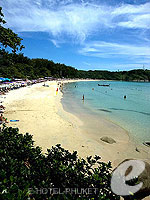 Beach View : The Nai Harn, Other Area, Phuket