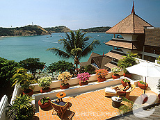 The Nai Harn, Couple & Honeymoon, Phuket