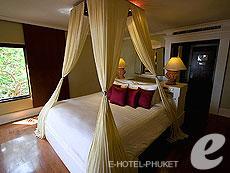 プーケット その他・離島のホテル : ザ ナイハーン(1)のお部屋「オーシャンフロント ジュニア スイート」
