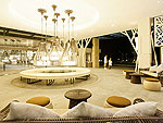 Lobby / The Sands Khao Lak, มีสปา