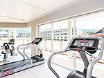 Fitness / The Sands Khao Lak, มีสปา