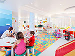 Kids Room / The Sands Khao Lak, มีสปา