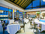 Restaurant : The Sands Khao Lak, Family & Group, Phuket