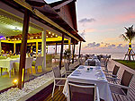 Restaurant / The Sands Khao Lak, มีสปา