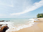 Beach / The Sands Khao Lak, มีสปา