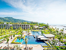 The Sands Khao Lak, 2 Bedrooms, Phuket