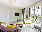 Room View : Seaside Junior Suite at The Sands Khao Lak, Free Wifi, Phuket