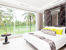 Two Bedroom Sea Suite : The Sands Khao Lak, Free Wifi, Phuket