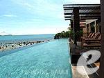 Swiming Pool : The Sarann, Beach Front, Phuket