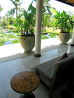 Lobby : The Sarojin, Pool Villa, Phuket