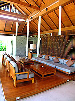 Lobby : The Sarojin, Promotion, Phuket