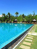 Poolside : The Sarojin, Promotion, Phuket