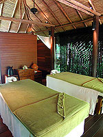 Spa : The Sarojin, Promotion, Phuket