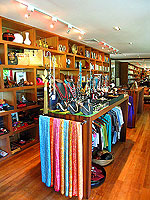 Gift Shop : The Sarojin, Pool Villa, Phuket