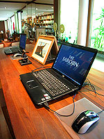Internet : The Sarojin, Promotion, Phuket