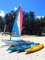 Water Sports : The Sarojin, Promotion, Phuket