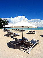White Sand Beach : The Sarojin, Promotion, Phuket