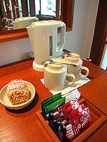 プーケット カオラックのホテル : ザ サロジン(The Sarojin)のプール レジデンスルームの設備 Amenities