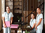 Spa : The Sea Koh Samui Resort & Spa, 2 Bedrooms, Phuket