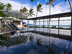 The Sea Koh Samui Resort & Spa, Serviced Villa, Phuket