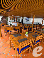 RestaurantThe Sea Patong