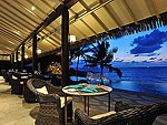 Restaurant : The Shore at Katathani, Kata Beach, Phuket