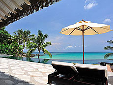 The Shore at Katathani, 2 Bedrooms, Phuket