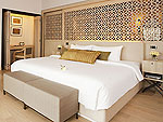 プーケット 2ベッドルームのホテル : ザ ショア アット カタタニ リゾート(The Shore at Katathani)のプールヴィラルームの設備 Room View