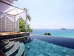 プーケット 2ベッドルームのホテル : ザ ショア アット カタタニ リゾート(The Shore at Katathani)のプールヴィラルームの設備 Swimming Pool
