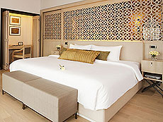 プーケット 2ベッドルームのホテル : ザ ショア アット カタタニ リゾート(1)のお部屋「プールヴィラ」